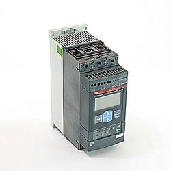 PSE Open Softstarter, 600 V AC Max, 34A