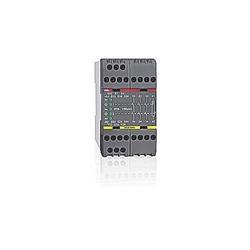 Profilée sécurité relais 3NO/1NC 24 V DC