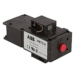 Mechanical Latching Unit Control Voltage: 110-127V