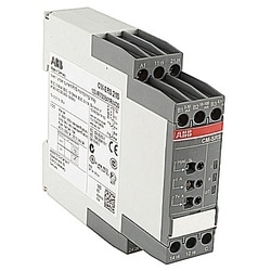 Current Monitoring Relays 3-30 mA, 10-100 mA, 0.1-1 A 120-240 V AC Scrw Term