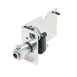 Handle Mechanism For 2, 3 And 4 Pole S2 MCBs
