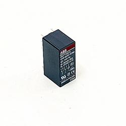 Relais, 2 c/o Contacts, 250V, 8 a, tension de commande : 110 V AC