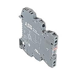 Interface relais sans LED 2 c/o Contacts 250V/10 a 120 V AC bobine