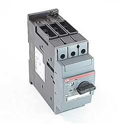 3 Ph Starter Rated Current: 36-45 Trip Class: 10