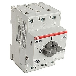 3 Ph Starter Rated Current: 12.5-16 Trip Class: 10