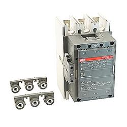 Non Rev Contactor, 3 Pole, 1NC/1NO Aux, 500A, 20-60 V DC Coil