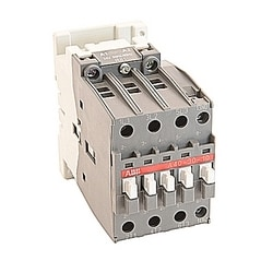 Non Rev Contactor, 3 Pole, 1NO Aux, 60A, 24 V AC Coil