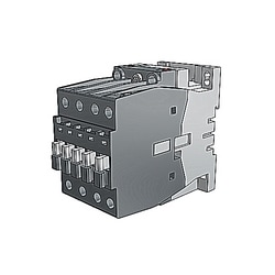 CONTACTOR 60 AMP 3 POLE       120 VAC COIL                  WITH RV5/133