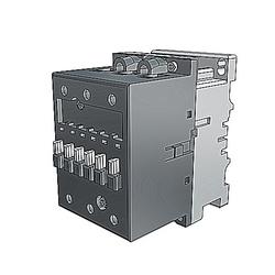 Contactor - Non-Rev 3 Pole 600 V AC Coil 1NO/1NC Aux Cont Non-Rev 125A