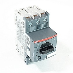 Manual Motor Starter, Trip Class 10, 6.30-10.0A