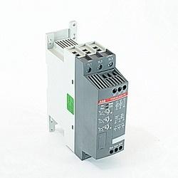Soft Starter, PSR Series, 100-240 Control Voltage, 25 Hp