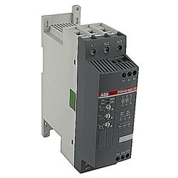 Démarreur progressif, série PSR, 100-240 tension, 40 Hp de commande
