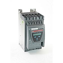 Soft Starter, PST Series Advanced, 80A Max, 208-600V, 100-250 V AC Coil