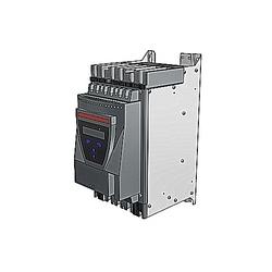Soft Starter, PST Series Advanced, 104A Max, 208-600V, 100-250 V AC Coil