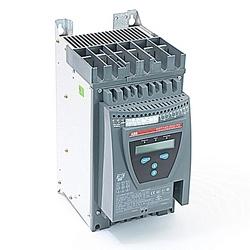 Soft Starter, PST Series Advanced, 130A Max, 208-600V, 100-250 V AC Coil