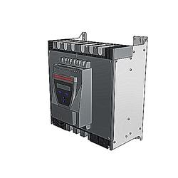 Soft Starter, PST Series Advanced, 192A Max, 208-600V, 100-250 V AC Coil