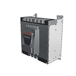 Soft Starter, PST Series Advanced, 248A Max, 208-600V, 100-250 V AC Coil