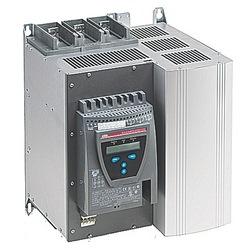 Soft Starter, PST Series Advanced, 480A Max, 208-600V, 100-250 V AC Coil
