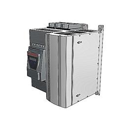 Soft Starter, PST Series Advanced, 840A Max, 208-600V, 100-250 V AC Coil