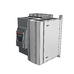 Soft Starter, PST Series Advanced, 1062A Max, 208-600V, 100-250 V AC Coil