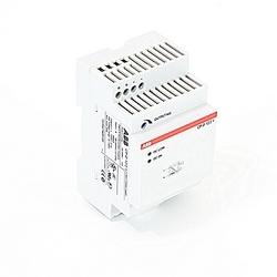 DIN Rail Power Supply Input: 90-264V AC/120-375 V DC Out: 12 V DC/ 2.1 A