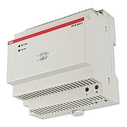 DIN Rail Power Supply Input: 90-264V AC/120-375 V DC Out: 24 V DC/ 4.2 A