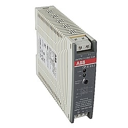 DIN Mont alimentation 90-264V AC/120-375 v DC entrée 5V DC / sortie 3 a