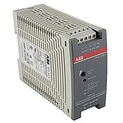 DIN Mount Power Supply 85-264V AC/90-375V DC Input 12 V DC/2.5 A Output