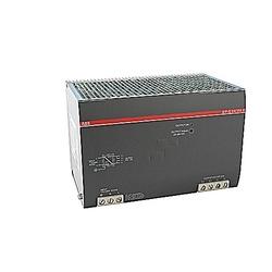 DIN Mt Power Supply Input: 85-264V AC/110-350V DC Output 24V 20A