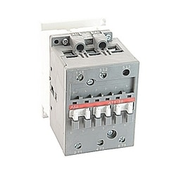 AC Non-Rev Contactor, IEC 3 NO, 120 V AC Coil AC1=105A A Series