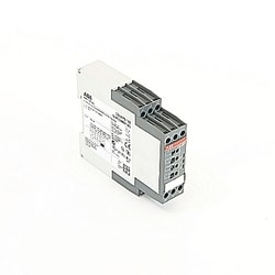 3 Phase Monitoring Relay, Multifunction, 90-170 V AC, Screw Terminals