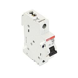 Mini Circuit Breaker, Shunt Trip, 110-415V AC Or 110-250 V DC