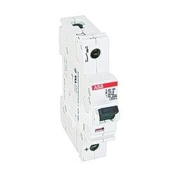 Mini disjoncteur, S200, 500 V DC, voyage K, pôle 1, 20 a