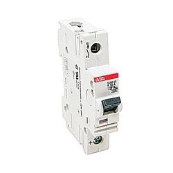 Mini disjoncteur, S200, 500 V DC, voyage K, pôle 1, 32 a