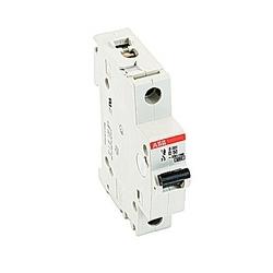 Mini disjoncteur, S200, 480Y/277 V AC, voyage D, pôle 1, 50 a