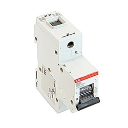 Mini Breaker, S800U, UL489, 240 V AC, Trip K, 1 Pole, 70A