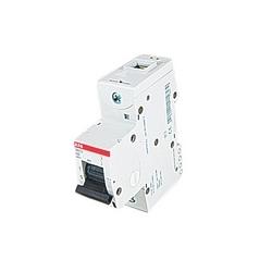 Mini Breaker, S800U, UL489, 240 V AC, Trip K, 1 Pole, 80A
