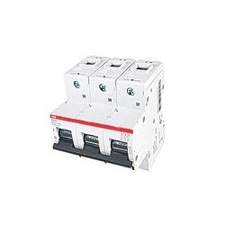 Mini Breaker, S800U, UL489, 240 V AC, Trip K, 3 Pole, 70A