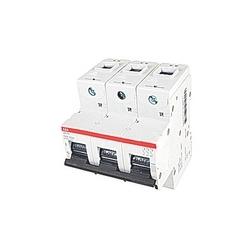 Mini Breaker, S800U, UL489, 240 V AC, Trip K, 3 Pole, 90A