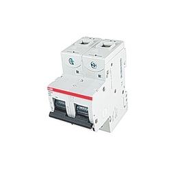 Mini Breaker, S800U, UL489, 240 V AC, Trip K, 2 Pole, 40A