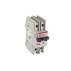 Mini Breaker, S200UP, UL489, 480-277 V AC, Trip K, 2 Pole, 0.5A