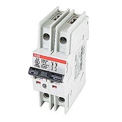 Mini Breaker, S200UP, UL489, 480-277 V AC, Trip K, 2 Pole, 5A