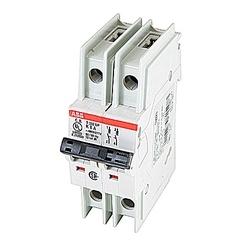 Mini Breaker, S200UP, UL489, 480-277 V AC, Trip K, 2 Pole, 8A