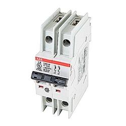 Mini Breaker, S200UP, UL489, 480-277 V AC, Trip K, 2 Pole, 15A