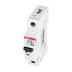 Mini Breaker, S200P, 480-277 V AC, Trip K, 1 Pole, 0.3A