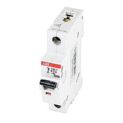 Mini Breaker, S200P, 480-277 V AC, Trip K, 1 Pole, 2A