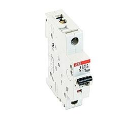 Mini Breaker, S200P, 480-277 V AC, Trip K, 1 Pole, 13A