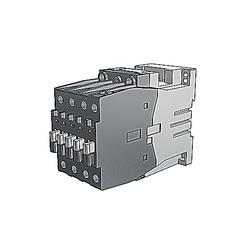 pôle 3, 55 amp, irréversible sur le contacteur de ligne avec bobine DC 24V et 1 contact auxiliaire NF