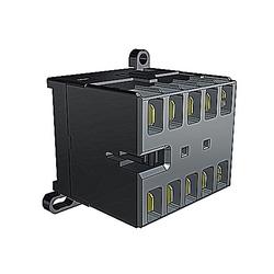 Raccorder les bornes 4 pole, amp 12, contacteur miniature pour des charges résistives et inductives légèrement, bobine V AC 220/240 et rapide
