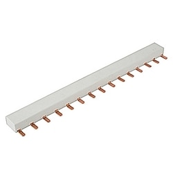 Busbar for 5 devices